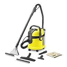 Karcher SE 4001 3-in-1 Hard Floor and Carpet Cleaner by KÌ_rcher