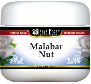 Malabar Nut Salve (2 oz, ZIN: 520756) - 3 Pack (Malabar Nut)