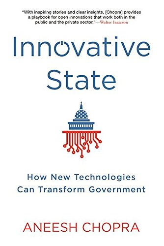 Read Online Innovative State ebook