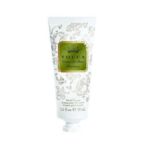 - Tocca Crema Da Mano Travel Hand Cream, Florence, 1.5 Ounce
