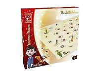 The Little Prince Memo Race Board Game