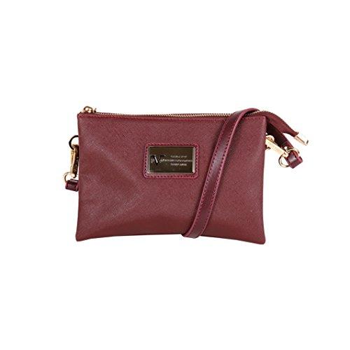 Bolso De Embrague Para Mujer - 5VXW84661 Rosado