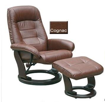 Prime Amazon Com Benchmaster 7041 Cognac Corona Top Line Leather Short Links Chair Design For Home Short Linksinfo