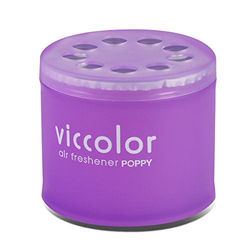 VicColor Gel Based Japanese Under-The-Car Air Refresher/Odor Eliminator Can (Sexy Air Scented) ()