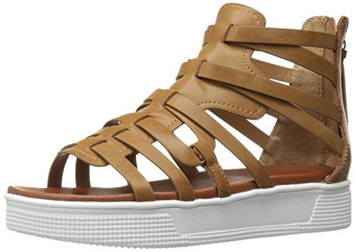 Sandalo Gladiatore Di Mia Donna Elsie Naturale