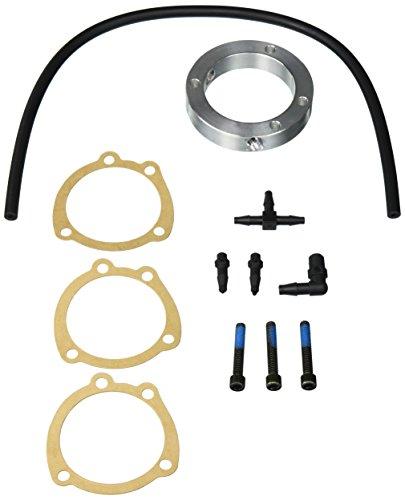Kuryakyn 9920 Crankcase Breather Kit for Twin Cam
