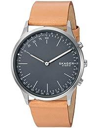Smartwatch Híbrido Skagen Jorn Connected SKT1200 Café