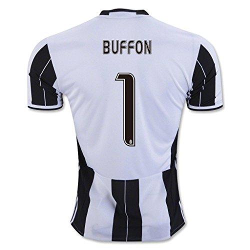 1-buffon-white-blacks-home-adult-soccer-jersey-2016-2017