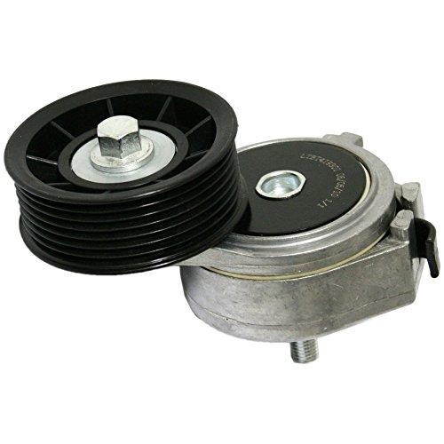 Timing Belt Tensioner compatible with Dodge Dakota 92-03 Serpentine Type 7-Groove