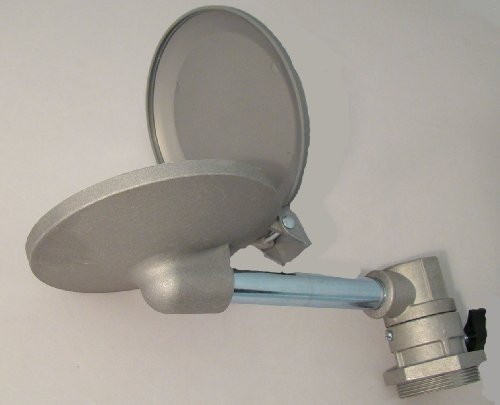Action Pump DRIPTRAY Rotary Pump Drip Tray With Hinged (Pump Drum Cover)