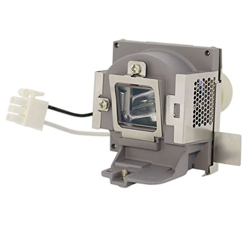 Lutema 5j.j9r05.001-p01 BenQ Replacement DLP/LCD Cinema Projector Lamp ()