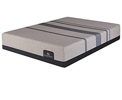 Amazon.com: SERTA iCOMFORT BLUE MAX 1000 FIRM TWIN XL MATTRESS