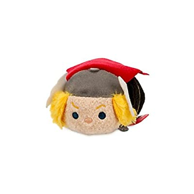 Thor Tsum Tsum Plush Mini Toy for Sale