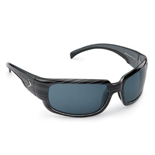 Callaway Golf Mens Diablo Edge Neox Nx14 Lens Sunglasses Brushed