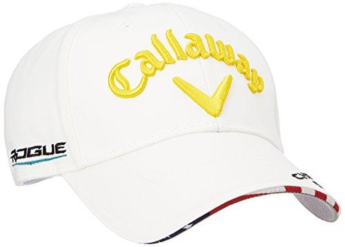 費やすスパーク箱(キャロウェイ アパレル) Callaway Apparel [ メンズ] 定番 ロゴ入り キャップ (ツアーモデル) / 247-8984600 / 帽子 ゴルフ