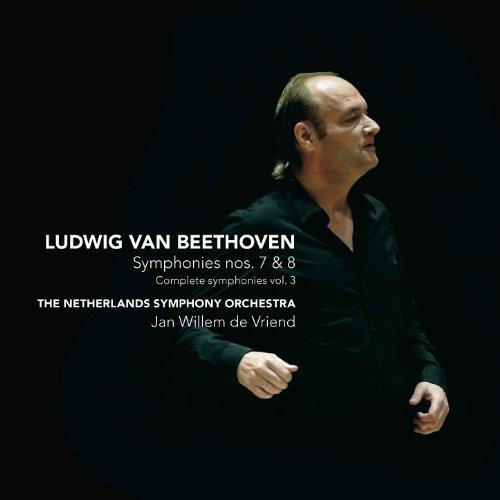 Symphony no. 7 op. 92 in A major: Allegro con brio