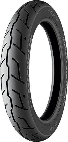 (Michelin Scorcher 31 Front Tire (80/90-21))