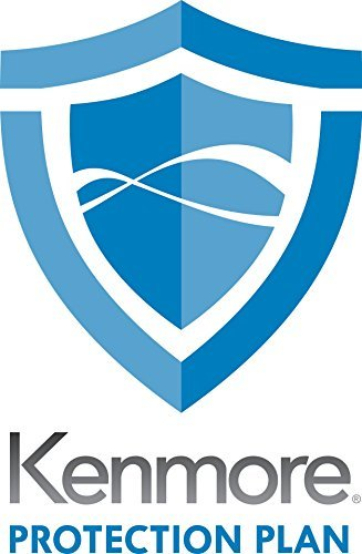 5 Year Kenmore Service Protection Plan (Refrigeration Appliances Price Tier 11) Kenmore Protection