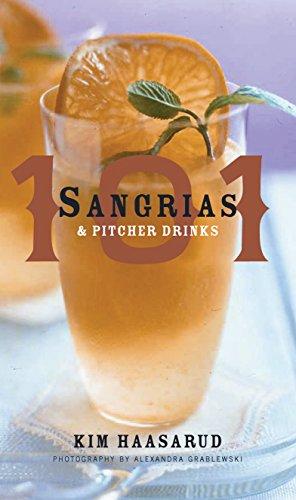 101 sangrias pitcher drinks - 8