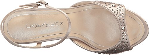 satin Womens Nude Ideal satin Caparros Ideal Nude Caparros Womens RqRwE7xXf