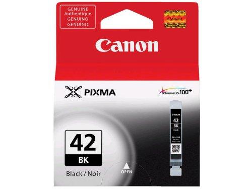 Canon CLI-42 BK Black Ink Tank ()