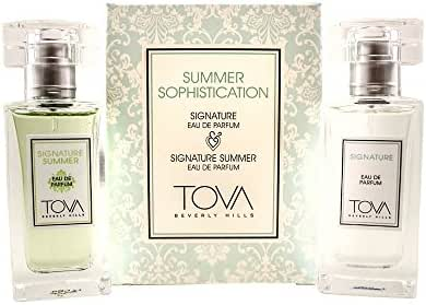 Tova Summer Sophistication Duo 2 Piece Set