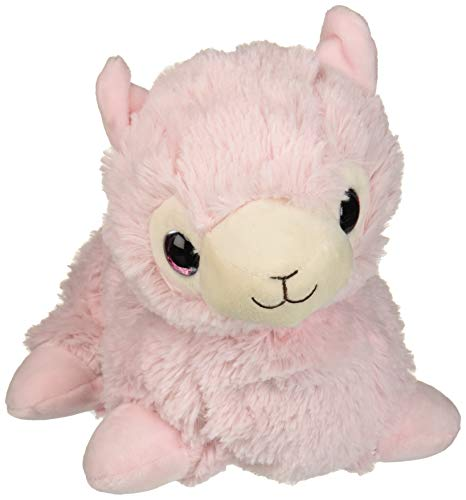 Warmies® Microwavable French Lavender Scented Plush Llama