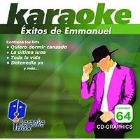 KBO-064 Éxitos De Emmanuel