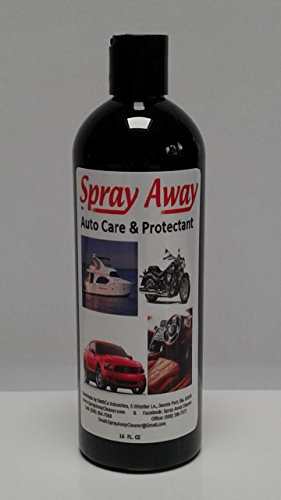 Spray Away All Vehicle Care & Protectant