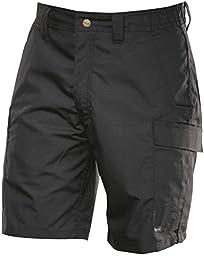 TRU-SPEC 24-7 4231017 Men\'s ST Cargo Shorts, Polyester Cotton Rip-Stop, 58\