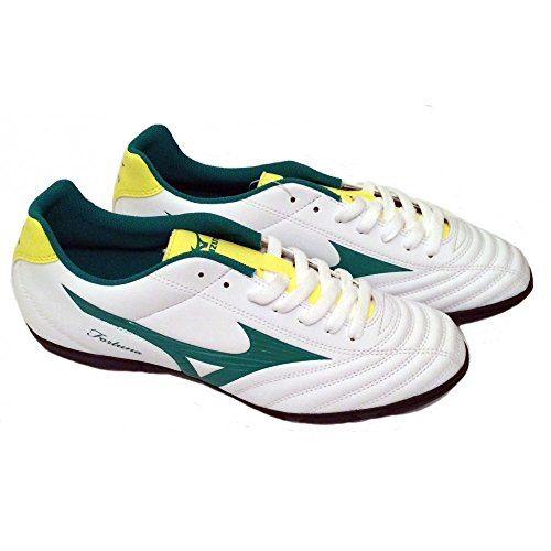 verde 35 Bianco P1ga158135 As Mizuno Bianco 4 Calcetto Da Fortuna Scarpe ROwz0qx