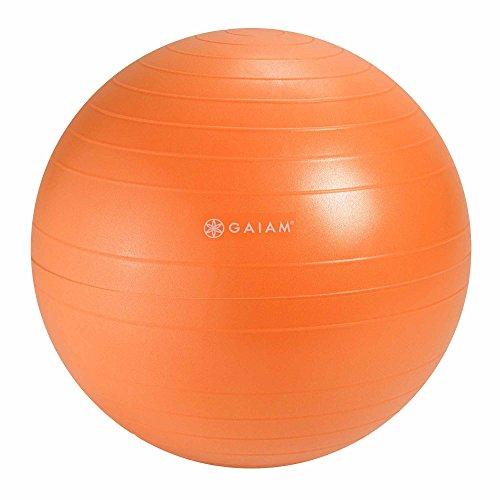 gaiam-balance-ball-chair-replacement-ball-nectarine-52cm