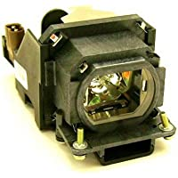 Panasonic PT-LB50SU Multimedia Video Projector Assembly with Original Bulb
