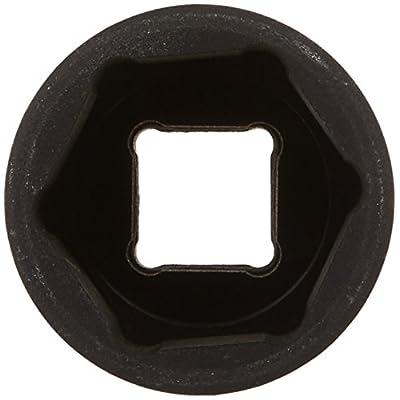 DEWALT DW2290 3/4-Inch IMPACT READY Deep Socket for 3/8-Inch Drive: Home Improvement