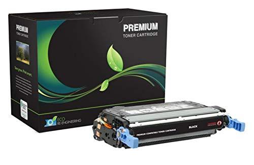 Altru Print Remanufactured Toner Cartridge Replacement for HP Q5950A (HP 643A) - Black ()