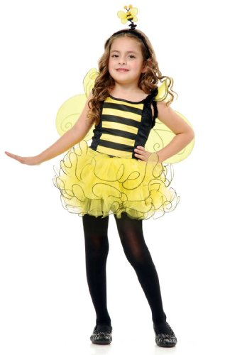 Sweet Bee Kids Costume - Bee Sweet Shopping Results