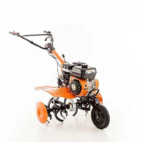Agrimotoc-Motoazada transformable DAC 7088 K 7 CV, motor de 4 ...