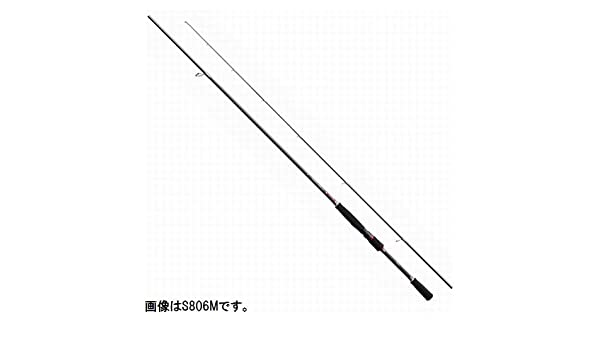 SHIMANO Spinning Rod sefia SS R egingu s806ml 8.6 FITO JP F/S ...