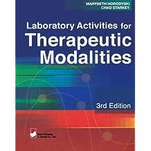 Laboratory Activities for Therapeutic Modalities