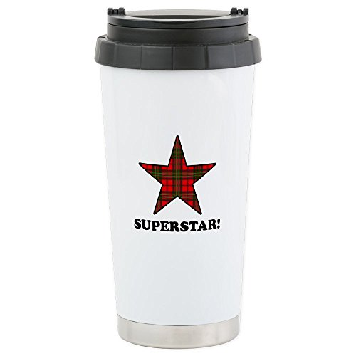 CafePress - Mary Katherine Gallagher Stainless Steel Travel Mu - Stainless Steel Travel Mug, Insulated 16 oz. Coffee (Mary Katherine Gallagher)
