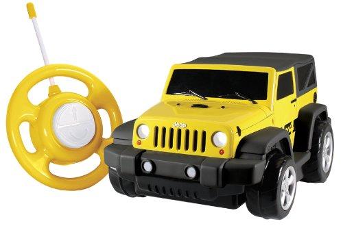 Kid Galaxy 1st Jeep Wrangler