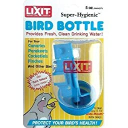 Lixit Bird Waterer - 5 oz