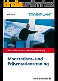 TRAINPLAN - Moderations- und Präsentationstraning