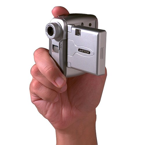 Aiptek PC8800 Pocket Cam Treiber Windows 7
