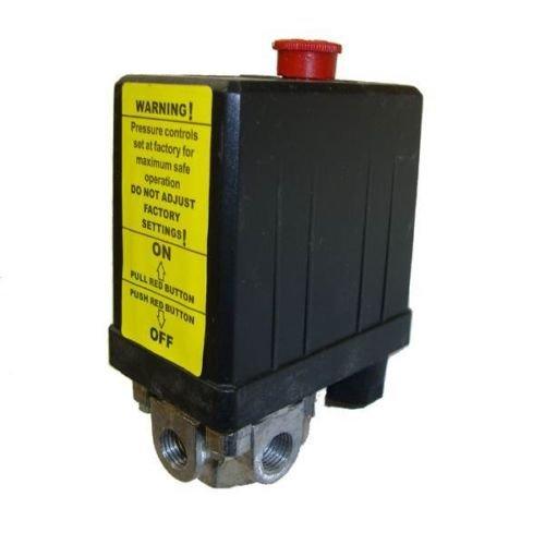 Briggs & Stratton 201806GS Air Compressor Pressure Switch Genuine Original Equipment Manufacturer (OEM) part