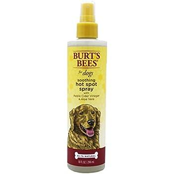 Burt S Bees Anti Itch Dog Spray