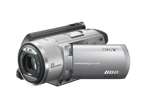 Sony DCR-SR100 3MP 30GB