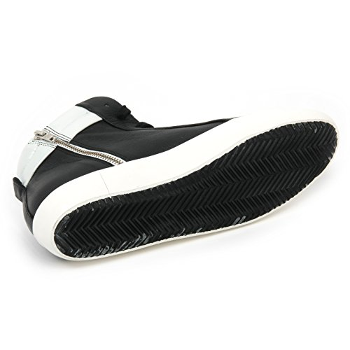 Shoe B8952 Phillipe Model Nero Woman bianco Junior Sneaker Donna Scarpa 88axAwR6q