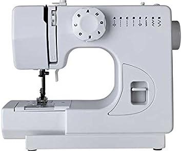 Argos Value de 535 Mini para máquina de coser - blanco.: Amazon.es ...