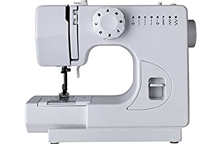 Argos Value Range 40 Mini Sewing Machine White Amazoncouk Magnificent Argos Mini Sewing Machine Instructions